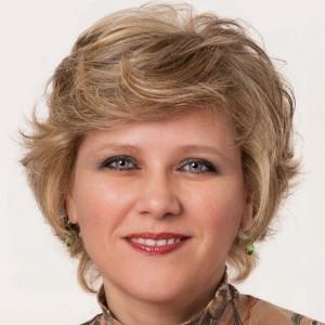 Virginia Robles Foronda